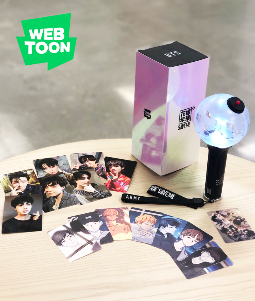 Bts Army Bomb Giveaway To Celebrate The Finale Of Save Me