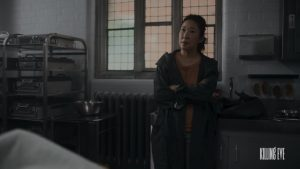 Killing Eve 2x1 Review: Do You Know How to Dispose of a Body?