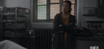Killing Eve 2×1 Review: Do You Know How to Dispose of a Body?