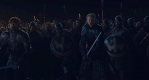 Game of Thrones: Battle of Winterfell Predictions