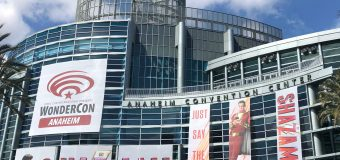 WonderCon 2019 – A Recap of 3 Days of Sights and Sounds