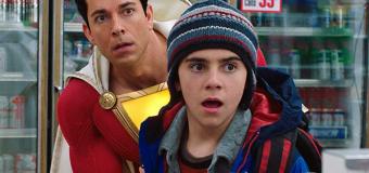 'Shazam!' Continues the DCEU's Upward Trend with a Funny, Heartfelt Film