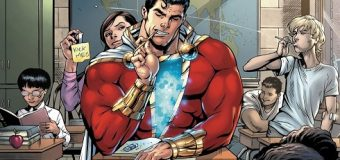 """Did """"Shazam"""" Introduce a Gay Character in the Live-Action Film? It Sure Did!"""