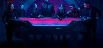 Highlights from the Marvel's Agents of SHIELD Roundtable – WonderCon 2019