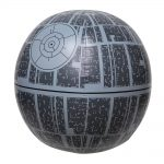 SwimWays Star Wars XXL Light-up Beach ball Death Star