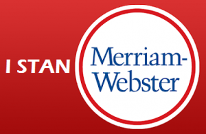I Stan 'Stan' Being Added to Merriam-Webster's Dictionary