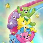 Care Bears Comic