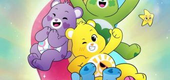 My Childhood Makes a Comeback as Care Bears Return to Comics