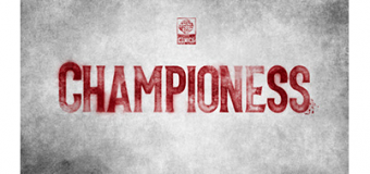 "New Legendary Comics Graphic Novel ""Championess"" to Explore 18th Century Bare-Knuckle Boxing"