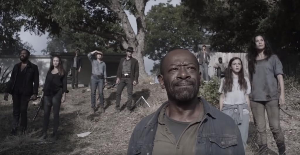 Fear the Walking Dead - WonderCon 2019 Highlights!