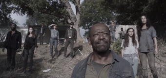 "Highlights From ""Fear The Walking Dead"" – WonderCon 2019"