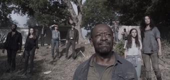 """Highlights From """"Fear The Walking Dead"""" – WonderCon 2019"""