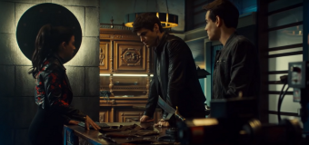 "Shadowhunters 3×17 Review: ""Heavenly Fire"""