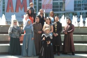 WonderCon 2019 Game of Thrones Cosplay