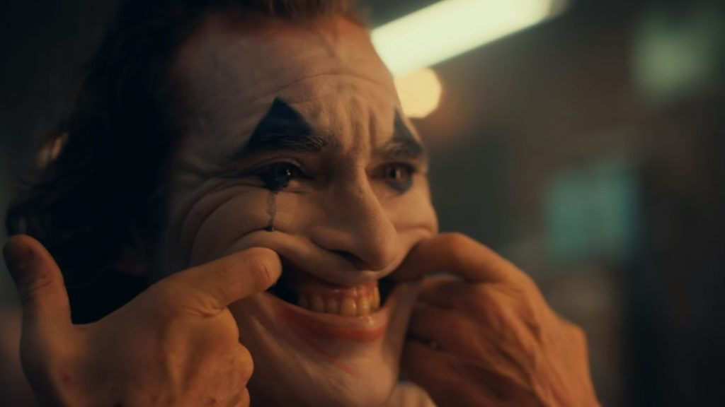 joker film 2019 teaser trailer
