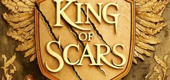 King of Scars by Leigh Bardugo: Give Me More Grishaverse!