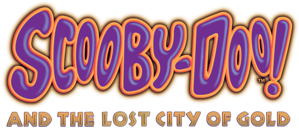 Scooby Doo and the Lost City of Gold