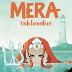 Mera Tidebreaker cover
