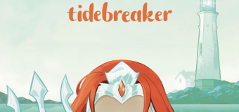"Fans of Mera May Want to Skip ""Tidebreaker"""