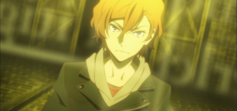 "Bungo Stray Dogs 3×03 Review: ""Only a Diamond Can Polish a Diamond"""