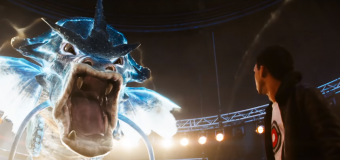 """Detective Pikachu"" Music Video Features More Pokémon From Upcoming Movie"