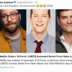q-force netflix gay spy series