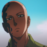One Punch Man Return of the Hero