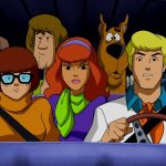 Scooby-Doo Theatrical Movie First Look Revealed!