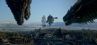 Game of Thrones 8×1 Review: Winterfell