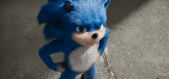 """Sonic The Hedgehog"" First Official Trailer Released! It Isn't As Bad As I Thought It Would Be?"