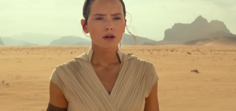 "Star Wars Episode IX Teaser Breakdown! What Does ""The Rise Of Skywalker"" Mean?"