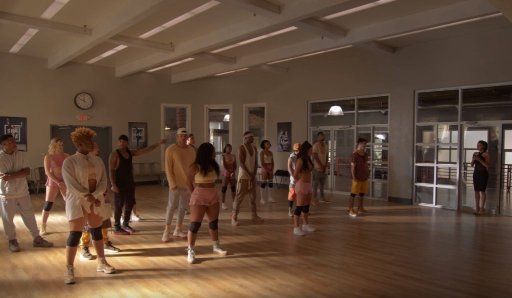 step up high water season 2 YouTube
