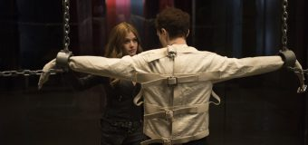 """Shadowhunters 3×18 Review: """"The Beast Within"""""""