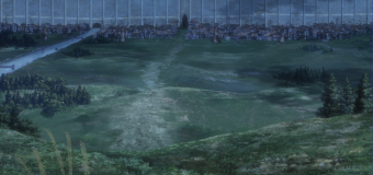 "Attack on Titan 3×13 Review: ""The Town Where Everything Began"""