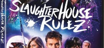 """Slaughterhouse Rulez"" Arrives on Digital And In Select Theaters This May!"