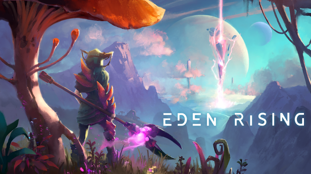 eden rising steam may 17 2019 launch