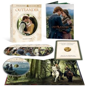 outlander season 4 blu-ray dvd digital release May