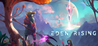 "Open-World Tower Defense Game ""Eden Rising"" Launching This May!"