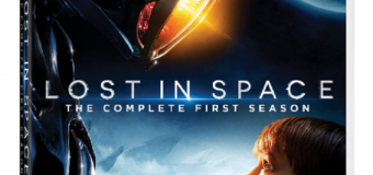 """Lost In Space"" Season 1 Releasing On Blu-ray & DVD This June!"
