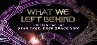Star Trek DS9 Documentary Coming to Theaters This May