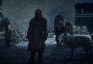 Game of Thrones 8x4 Review: The Last of the Starks