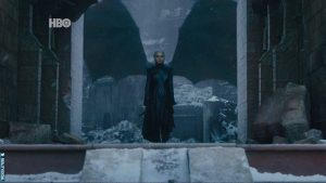 Game of Thrones 8x6 Review: The Iron Throne