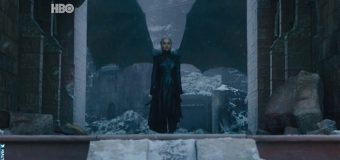 Game of Thrones 8×6 Review: The Iron Throne