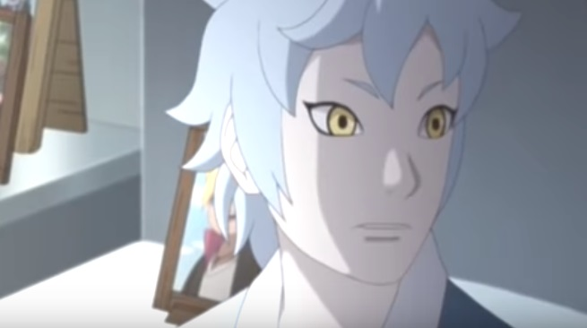 boruto anime 105 review A Wound on the Heart
