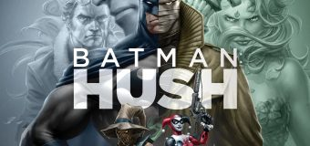 """Batman: Hush"" Makes Exciting Changes to Iconic Comic Book Storyline!"