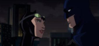 """Batman: Hush"" Trailer Features A Dangerous Mystery For The Caped Crusader!"