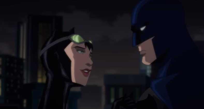batman hush trailer