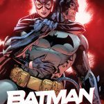 batman catwoman issue Tom King 2020