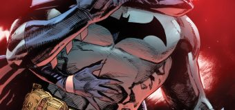 "Tom King Leaving ""Batman"" and Giving Us ""Batman/Catwoman"" with Artist Clay Mann"