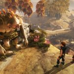 Brothers: A Tale of Two Sons game Nintendo Switch